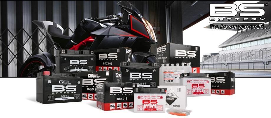 BS Battery : Batteries, chargeurs et testeurs