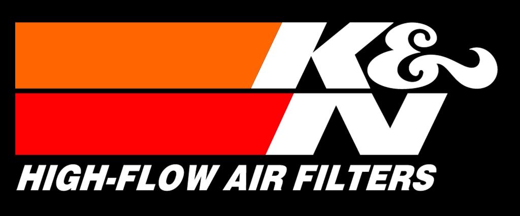 K&N : Filtres à air haute performance