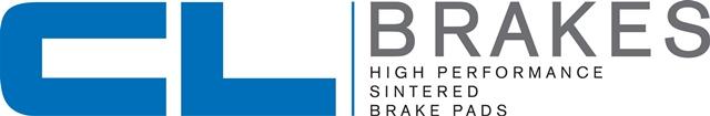 CL Brakes: Plaquettes de frein métal fritté haute performance