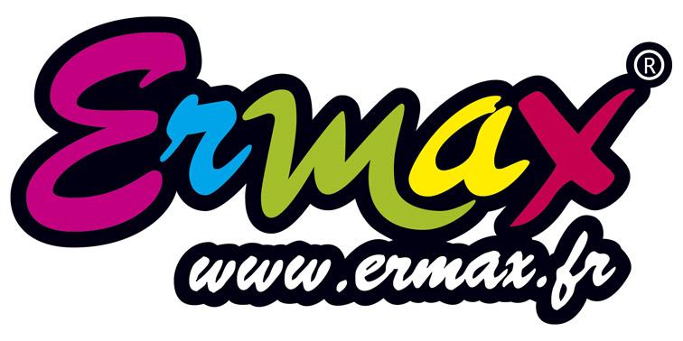 Ermax : bulles, saute vent, pare brise et accessoires pour moto et scooters