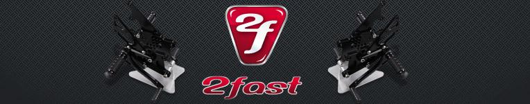 2fast : commandes reculées moto