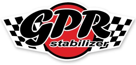 GPR - Amortisseur de direction