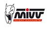 Mivv : Échappement et ligne d'échappement moto et scooter