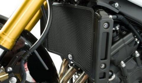 roulettes de Protection pour Yamaha FZ8 10-16 Carbone