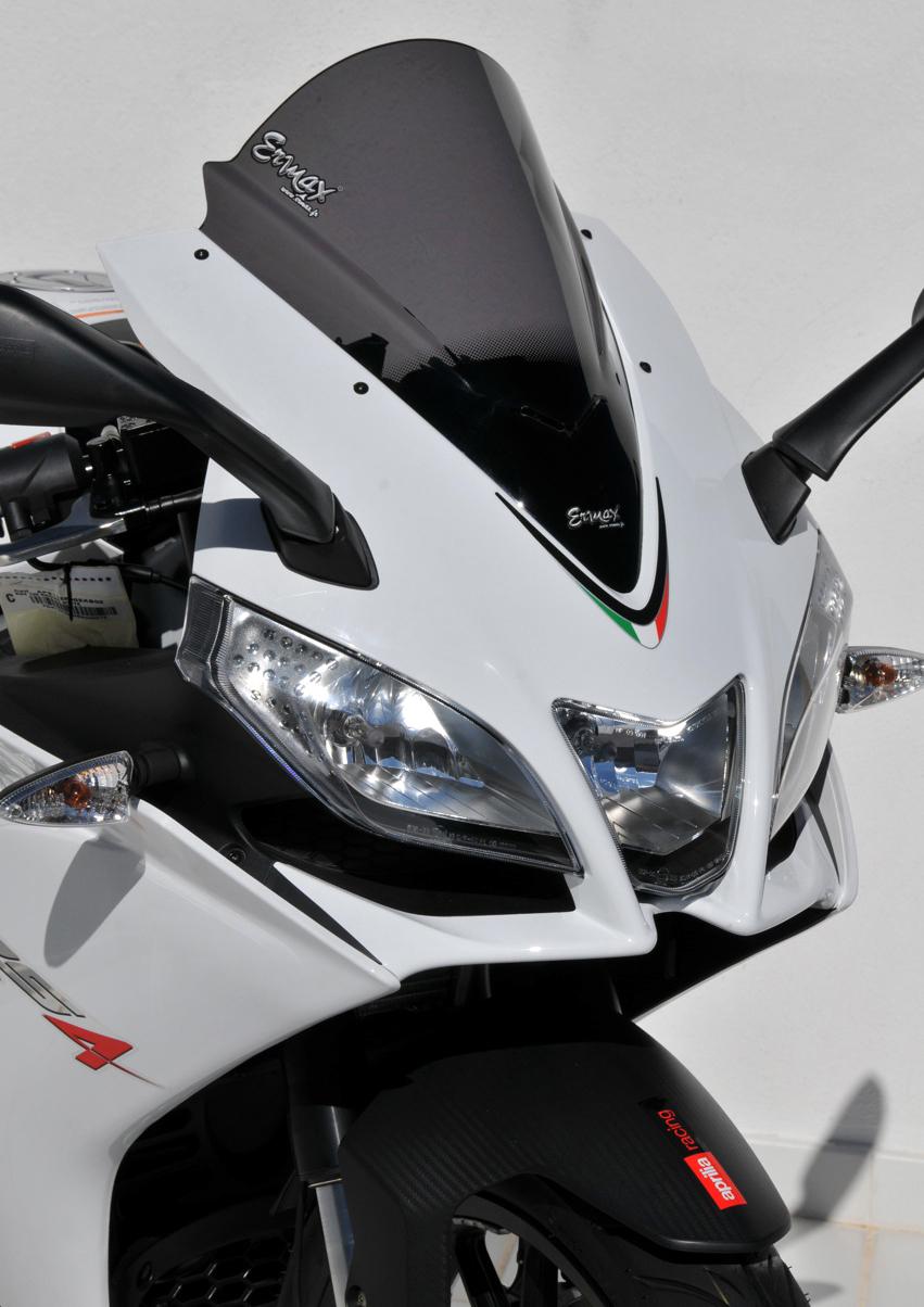 Bulle Aeromax 37cm Ermax RS4 50 / 125 (2011-2015)