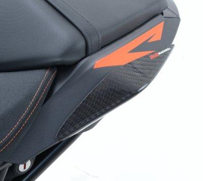 Sliders de coque arrière R&G 1290 Super Duke R (2014-2016)