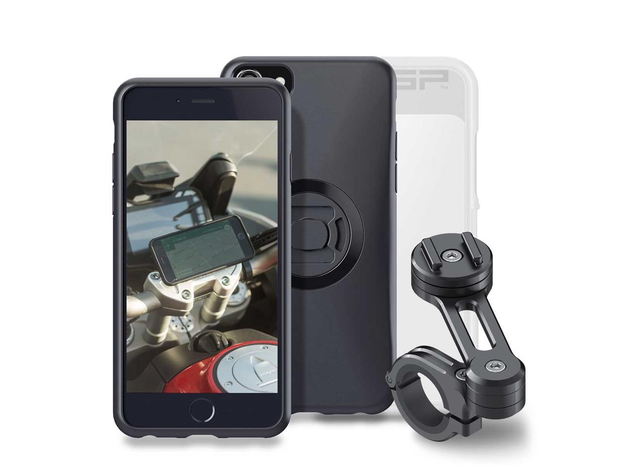 Support smartphone SP-Connect Moto Bundle iPhone 8/7/6s/6. Support smartphone SP-Connect Moto Bundle iPhone 8/7/6s/6