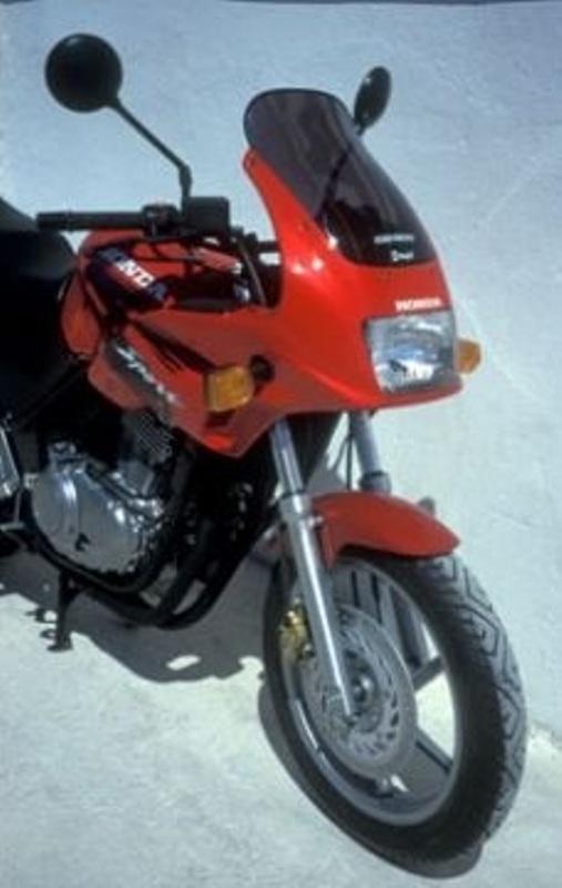Bulle haute protection +10cm Ermax CB500S (1998-2003)