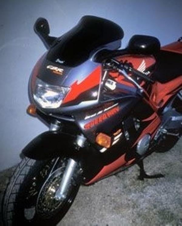 Bulle haute protection Ermax CBR600F3 (1995-1998)