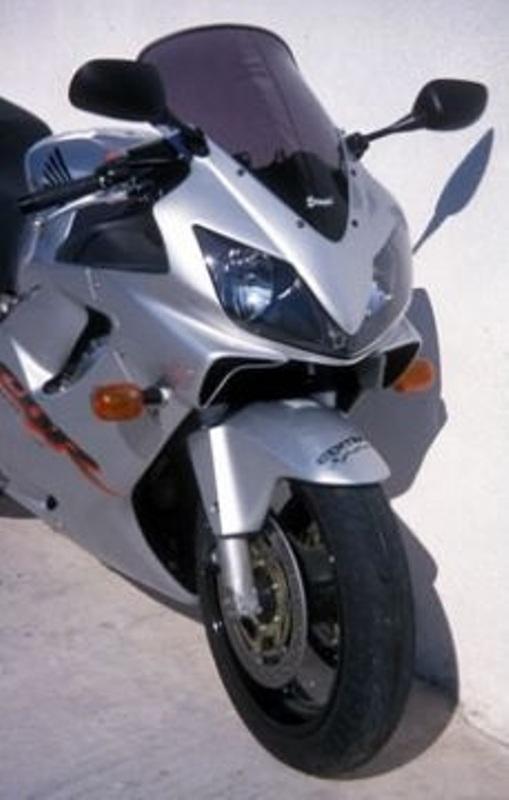 Bulle haute protection Ermax CBR600FS (2001-2002)