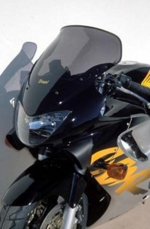 Bulle haute protection Ermax CBR600F4 (1999-2000)