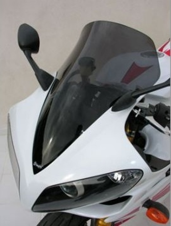 Bulle haute protection Ermax YZF-R1 (2007-2008)