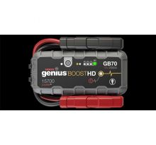 Booster de batterie NOCO GB70 lithium 12V 2000A