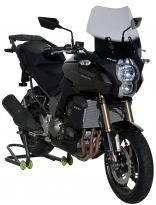 Bulle haute protection 41cm Ermax Versys 1000 (12-18)