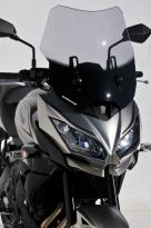 Bulle haute protection 41cm Ermax Versys 650 (15-19)
