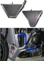 Radiateur additionel FRAM Corse