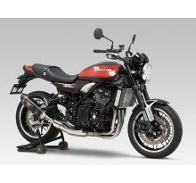 Silencieux homologué Yoshimura R-77S METAL MAGIC Z900RS / Café
