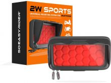 Support de smartphone SO EASY RIDER 2W Sports Horizontal