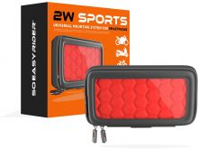 Support de smartphone SO EASY RIDER 2W Sports naked