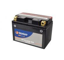 Batterie Tecnium BTZ12S-BS sans entretien livrée avec pack acide