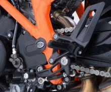 Insert de cadre R&G KTM