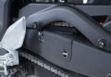 Adhésifs anti-frottement bras oscillant/silencieux R&G YZF-R3