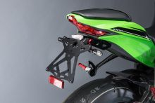 Support de plaque LighTech réglable ZX-10R (2016-2018)