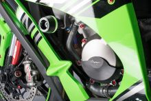 Tampons de protection LighTech ZX-10R (2011-2018)