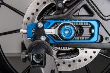 Protections de fourche et bras oscillant LighTech S1000R / RR (09-18)