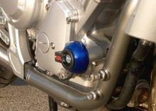Kit fixation Crash Pad LSL FZS1000 Fazer (2001-2005)