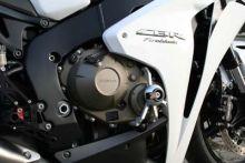 Kit fixation Crash Pad LSL CBR1000RR (2008-2016)