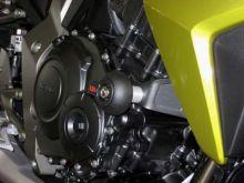 Kit fixation Crash Pad LSL CB1000R (08-17), CBF1000F ABS (10-16)