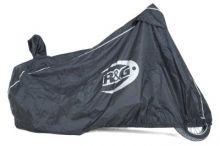 Housse de protection moto cruiser R&G extérieure