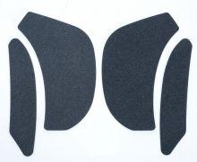 Grip de réservoir R&G Easy Grip Noir FZ1 / Fazer (06-15)