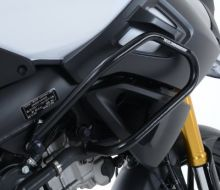 Protections latérales R&G DL1000 V-Strom (2014-2018)