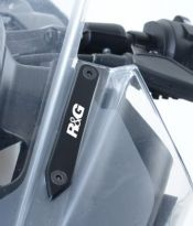 Obturateurs de rétroviseurs R&G RC125 / 200 / 390