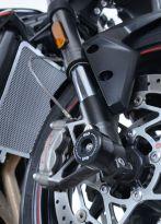 Protection de fourche R&G Street Triple 765 R / RS / S (17-19)