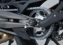 Protection de bras oscillant gauche R&G Caponord 1200 (13-17)