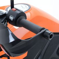 Embouts de guidon R&G KTM, MT-07 Tracer