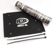 Protection d'amortisseur AR R&G 24,1 X 29,2