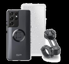Support smartphone SP-Connect Moto Bundle Samsung S21 Ultra