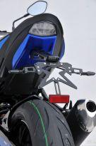 Passage de roue Ermax GSX-S750 (2017-2019)