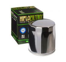Filtre à huile Hiflofiltro HF174C Chromé