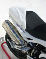 Capot de selle Ermax Speed Triple 1050 (2005-2007)