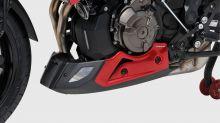 Sabot moteur EVO Ermax MT-07 Tracer (2016-2018)