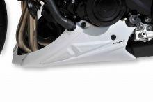 Sabot moteur 3 parties Ermax Street Triple 675 / R (13-15)