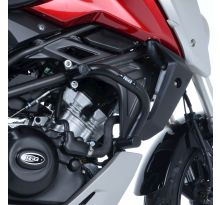 Protections latérales R&G CB125R (2018-2020)