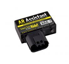 AR Assistant ARA-1+ARA-K4B+ARA-D07