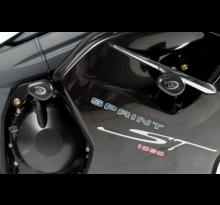Tampons de protection Aero R&G Sprint ST / GT