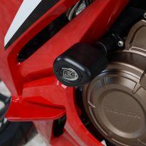 Tampons de protection AERO R&G CBR500R (2019-2020)